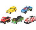Matchbox Set of 5 Vehicles