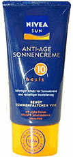 Nivea Sun Anti Age Sonnencreme LSF 10 (50 ml)