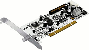 Terratec Cinergy S2 PCI HD CI