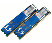 G.SKill 4GB Kit DDR2 PC2-8000 (F2-8000CL5D-4GBPQ) CL5