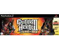 Guitar Hero III: Legends of Rock - Guitar Bundle (PS2) Price comparison