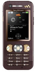 Sony-Ericsson Walkman W890i