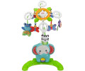 Fisher-Price Baby Gear Rainforest Mobile Preisvergleich