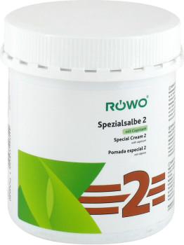 Sporto-med Massagesalbe Roewo 2 (550 ml)