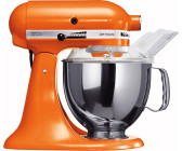 KitchenAid Artisan Küchenmaschine Orange 5KSM150PS ETG