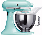 KitchenAid Artisan Stand Mixer Ice Blue (5KSM150PSBIC)