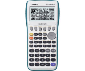 Casio Graph 35 +