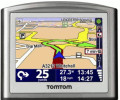 TomTom ONE IQ Routes Edition UK & Ireland Traffic