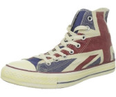 Converse Chuck Taylor All Star Hi - union jack (135504C)
