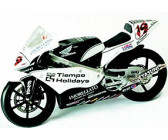 "ixo Junior - Honda 125 ""Team Seedorf"" Bautista MotoGP 2005"