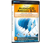 astragon Audio-CD Archiv 2008 (DE) (Win)