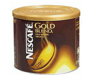 Nescafé Gold Tin 500 g