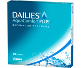 Ciba Vision Focus Dailies AquaComfort PLUS (90 Stk.)