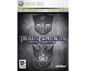 Transformers: The Game - Cybertron Edition (Xbox 360)