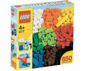 Lego Basic Bricks Deluxe (6177)