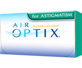 Ciba Vision Air Optix for Astigmatism (6 Stk.)