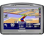 TomTom Go 530 Traffic (530T)