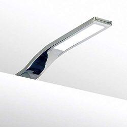 spiegelleuchte 150 cm bei. Black Bedroom Furniture Sets. Home Design Ideas
