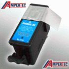 Ampertec Tinte für Kodak 3952363 No 30B XL schwarz