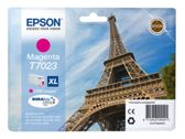 Epson WorkForce Pro WP-4535 DWF (T7023 / C 13 T 70234010) - original - Tintenpatrone magenta - 2.000 Seiten - 21,3ml