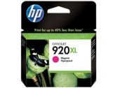 HP - Hewlett Packard OfficeJet 6500 A (920XL / CD 973 AE) - original - Tintenpatrone magenta - 700 Seiten - 7,5ml