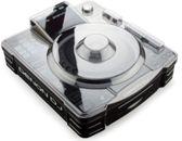 Decksaver SC-2900/3900 Dustcover