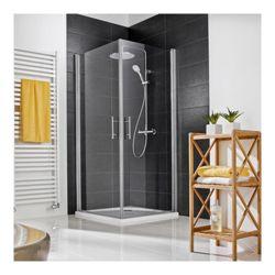 duschkabine 75x80 bei. Black Bedroom Furniture Sets. Home Design Ideas