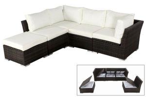 polyrattan kissenbox wasserdicht bei. Black Bedroom Furniture Sets. Home Design Ideas