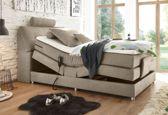 boxspringbett mit motor 120x200 bei. Black Bedroom Furniture Sets. Home Design Ideas