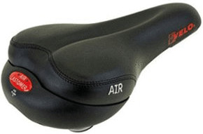 Velo Air-Lastomer