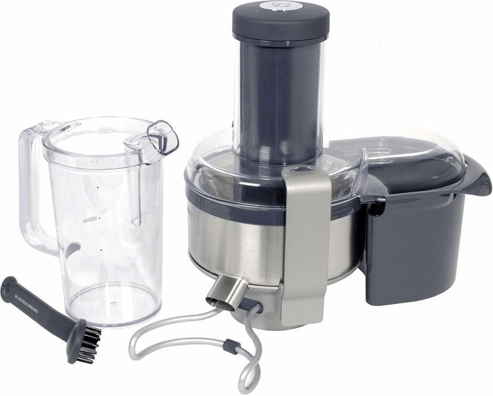 Image of Kenwood AT641 Vita Pro-Active Continuous Juice Extractor