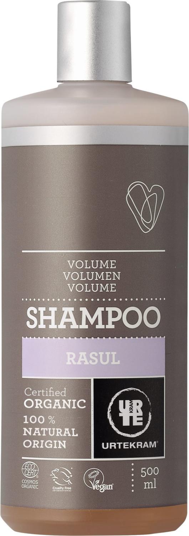 Urtekram Rasul Shampoo (500ml)