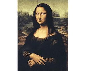 Clementoni Leonardo da Vinci - Mona Lisa (1000 pieces)