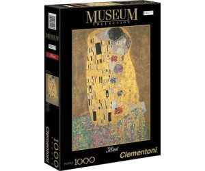 Clementoni Klimt - The Kiss