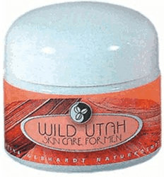 Martina Gebhardt Wild Utah Skincare for Men (50ml)