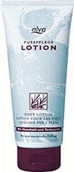 Alva Fußpflege Lotion (100 ml)