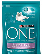 Image of Purina One Sensitive (800 g)