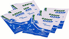 Image of Green Clean 5833