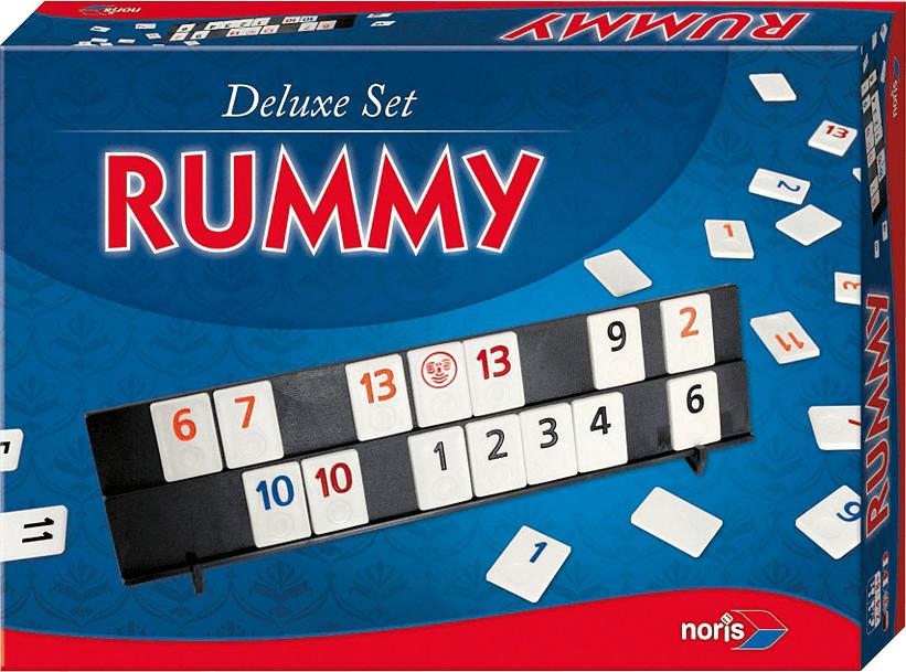 Noris Rummy