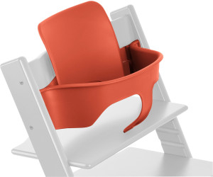 stokke tripp trapp babyset orange ab 41 00 preisvergleich bei. Black Bedroom Furniture Sets. Home Design Ideas