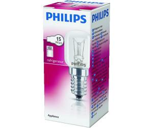 Kühlschrank Lampe 15w : Philips appliance 15w t25 cl ab 0 72 u20ac preisvergleich bei idealo.de