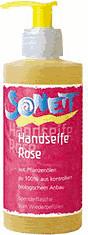 Sonett Handseife Rose (300 ml)