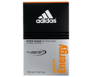 Image of Adidas Deep Energy After Shave (100 ml)