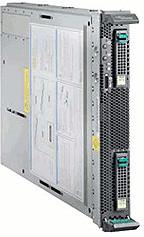 Fujitsu Primergy BX630 (VFY:B6302SF010DE)