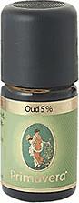 Primavera Life Oud 5% Adlerholz (5 ml)