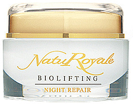 Annemarie Börlind Pflege NatuRoyale  Biolifting Night Repair  50 ml