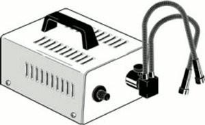 Euromex LE.5210 Kaltlicht Quelle 100 Watt (EK1)