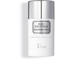 Image of Dior Eau Sauvage alcoholfree Deodorant Stick (75 ml)