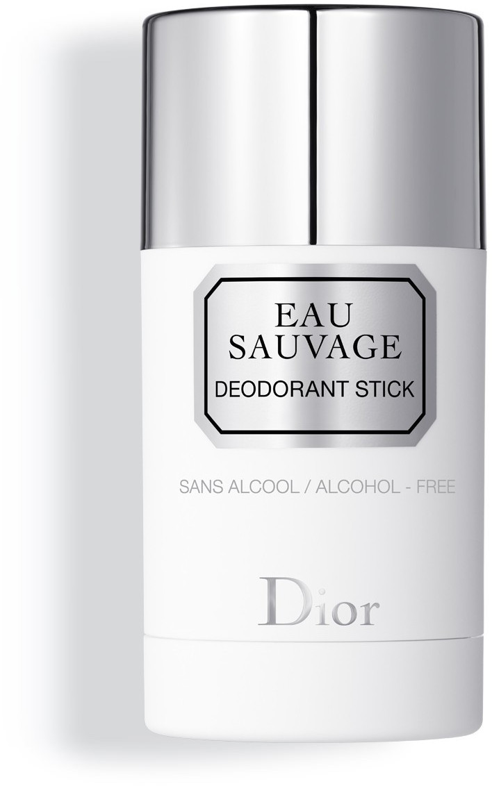 Image of Dior Eau Sauvage alcoholfree Deodorant Stick (75 ml)