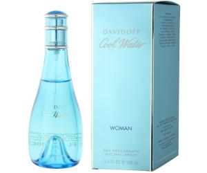 Davidoff Cool Water Woman Deodorant Spray (100 ml) desde 8